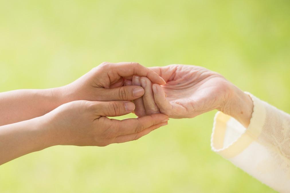 介護老人保険施設シラユリの画像