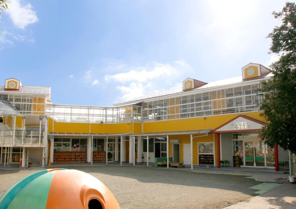 向原幼稚園の画像