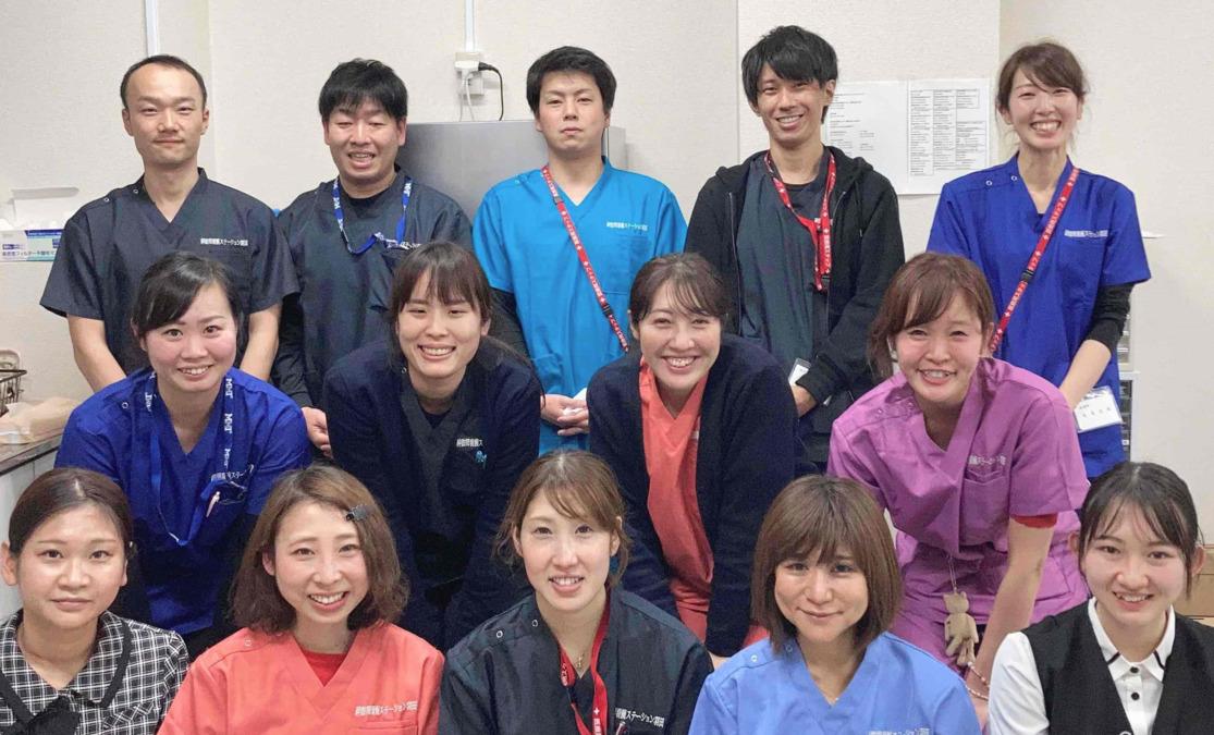 絆訪問看護ステーション羽田の画像