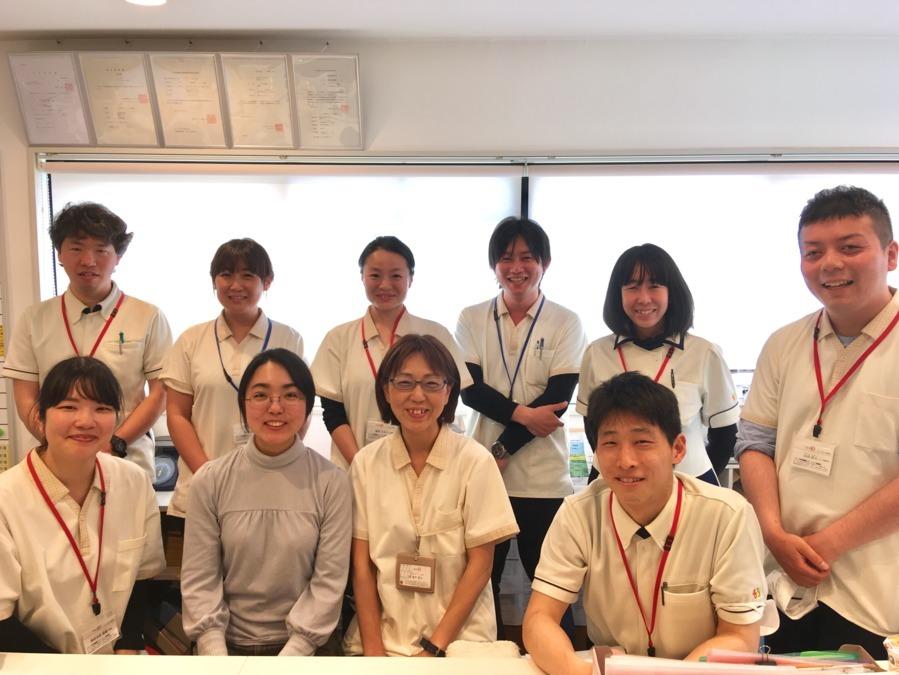 ソフィア訪問看護ステーション鹿島田の画像