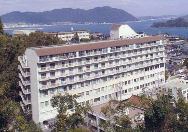 須波宗斉会病院の画像