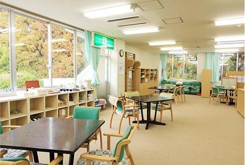 デイサービスセンター 寿楽園の画像