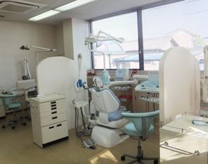 オーシマ歯科の画像