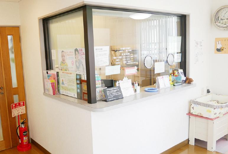市川歯科小児歯科の画像