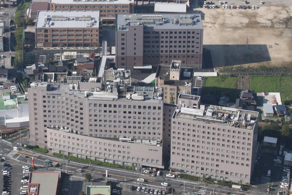 医療法人社団高邦会 高木病院の画像