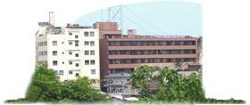 森山病院の画像