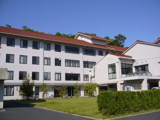石東病院(医療ソーシャルワーカーの求人)の写真:
