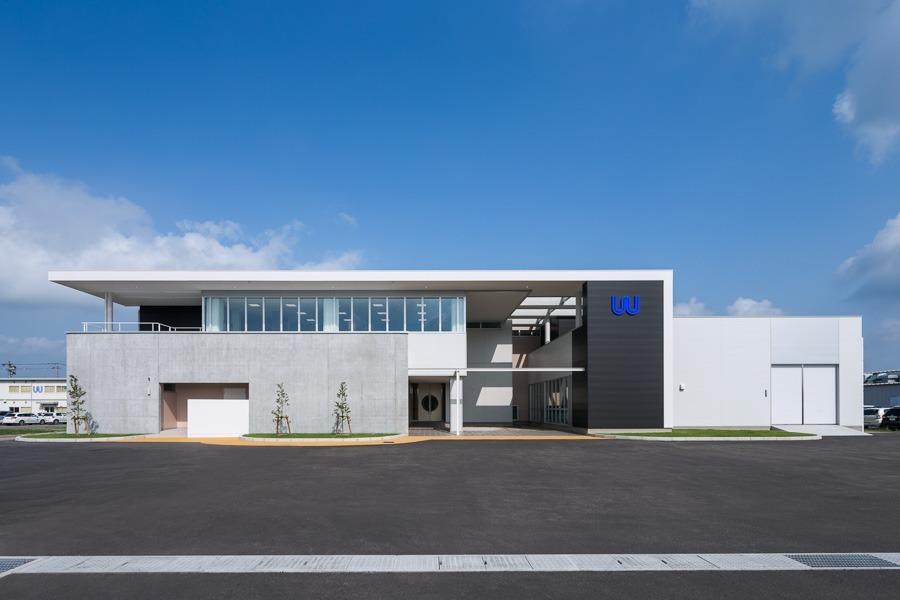 和田精密歯研株式会社 東日本加工センターの画像