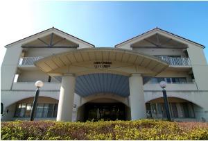 介護老人保健施設リハ・神戸の画像