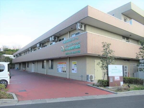 ホームステーションらいふ野川緑道の画像