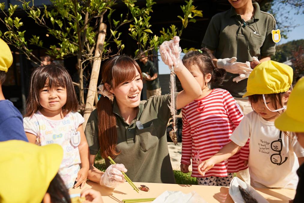 セブンなないろ保育園 世田谷【2021年07月01日オープン予定】の保育士求人