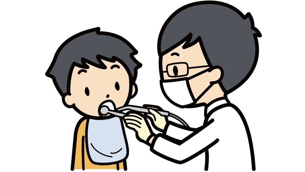 ひぬま歯科小児歯科の画像