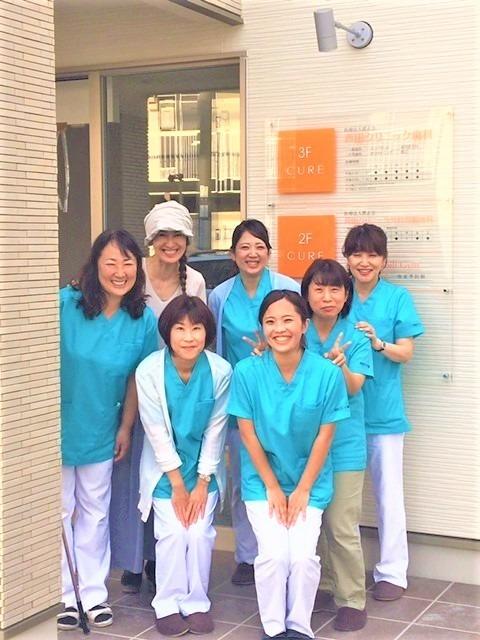 芦田クリニック歯科の画像