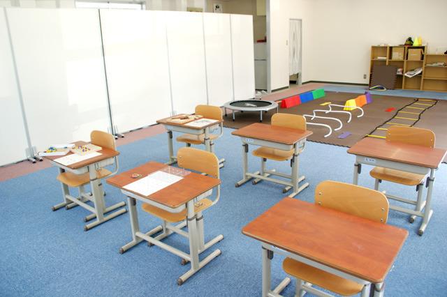 放課後等デイサービスつなぐ松代教室の画像