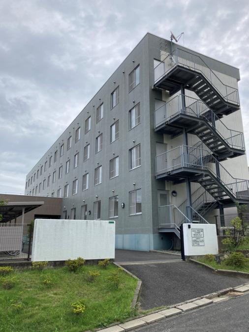 グループホーム 心の駅北九州の画像