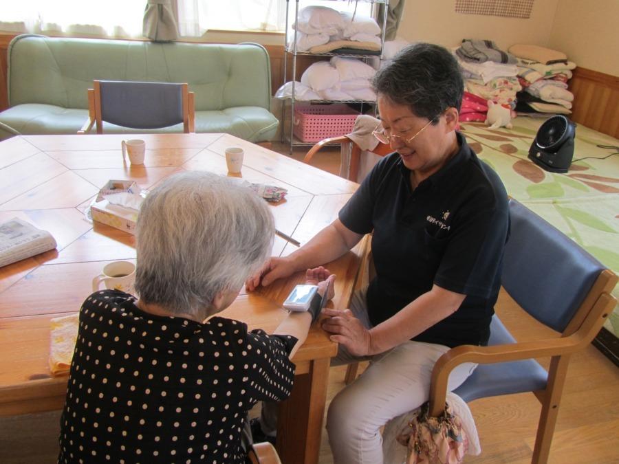 寺泊デイサービスセンター(看護師/准看護師の求人)の写真: