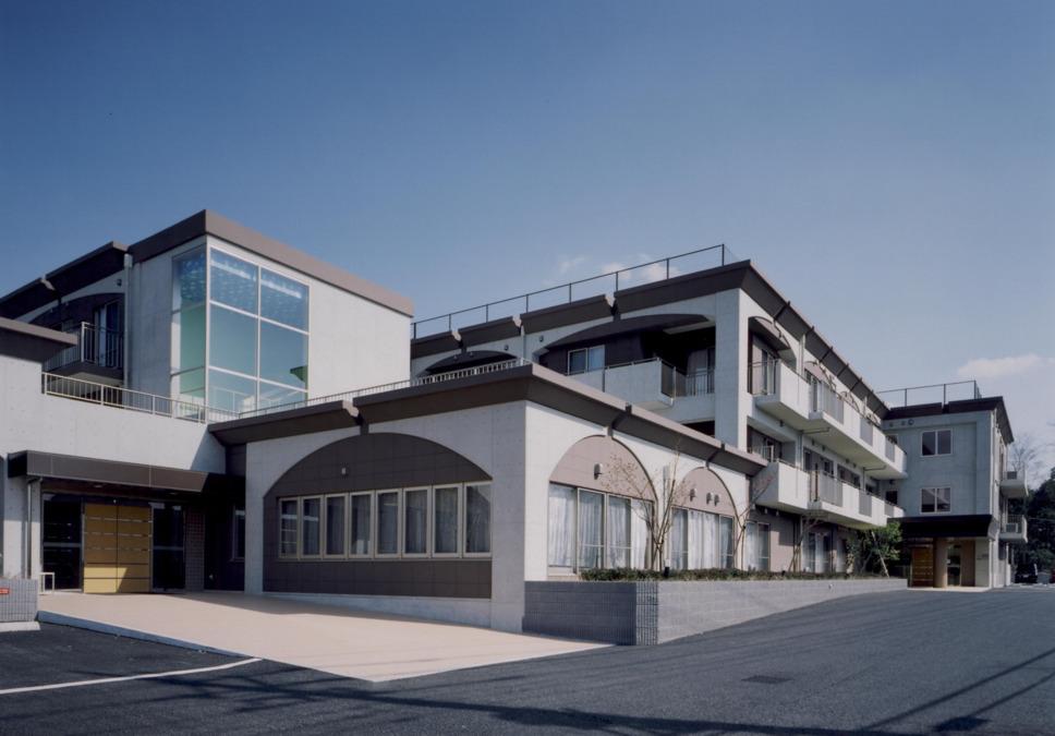 介護老人保健施設 桜田の画像