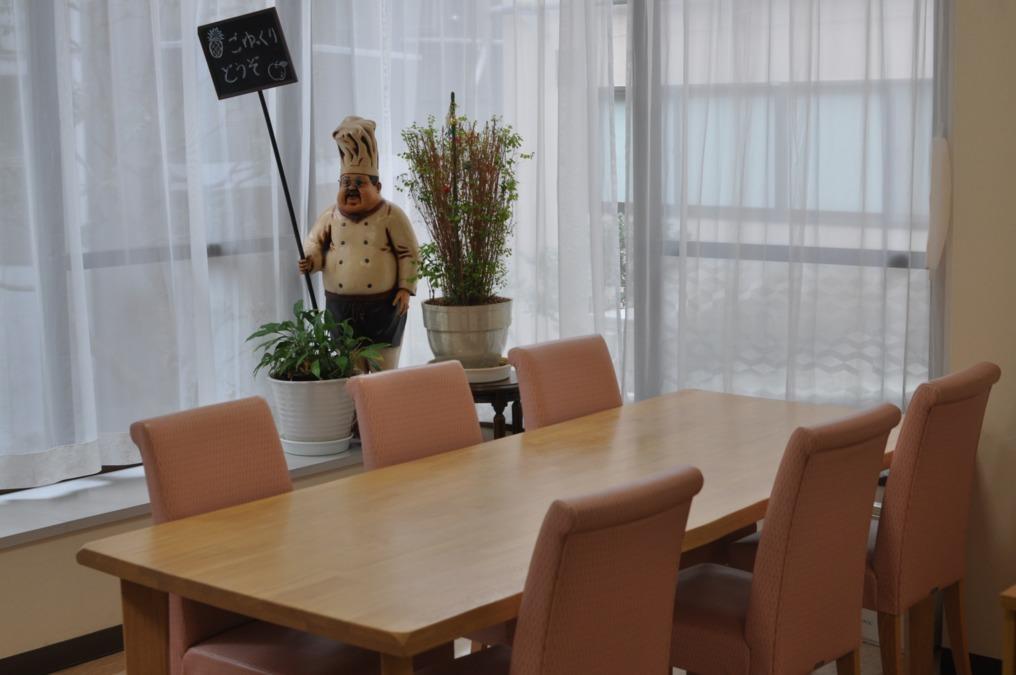 二本松眼科病院(管理栄養士/栄養士の求人)の写真: