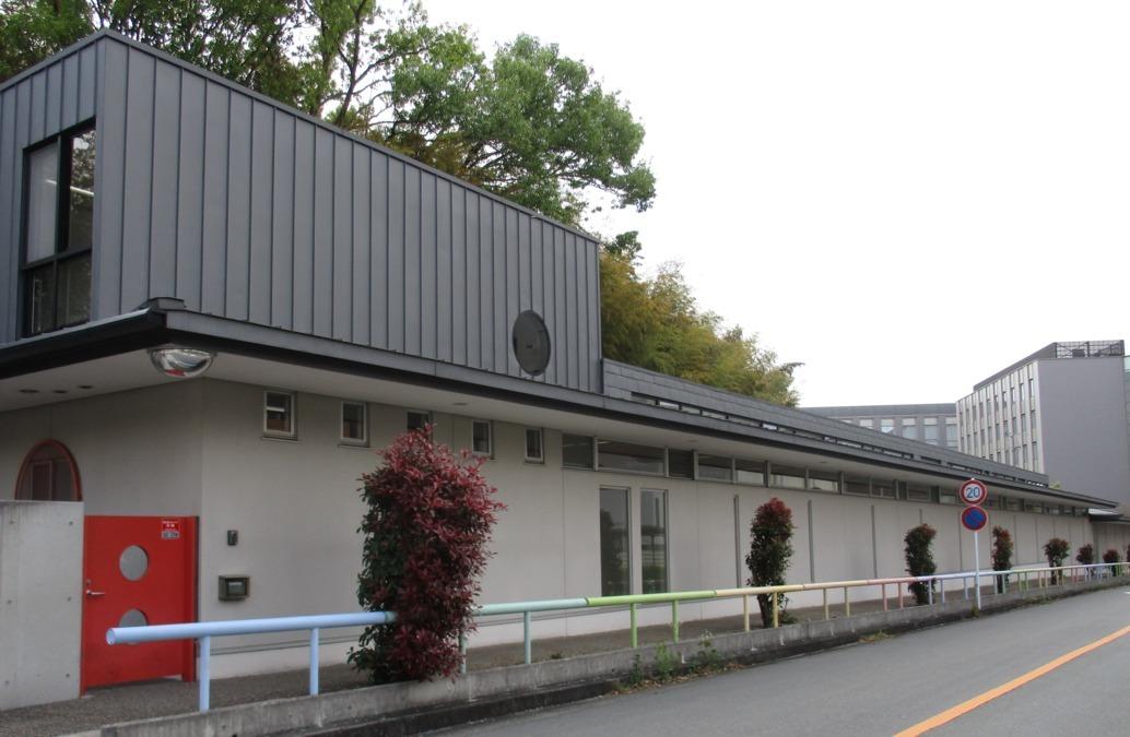 たけのこ保育園(大阪大学学内保育園)の画像