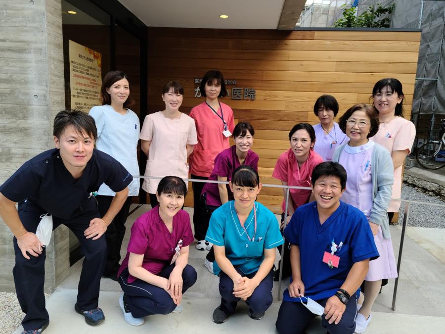 パートナー訪問看護ステーションの画像