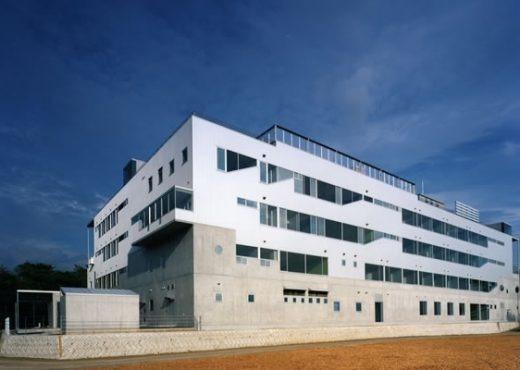 韮崎東ケ丘病院の画像