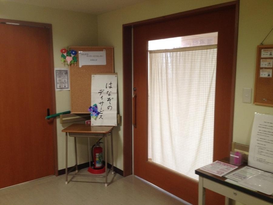 はなぞの生協診療所通所リハビリテーションの画像