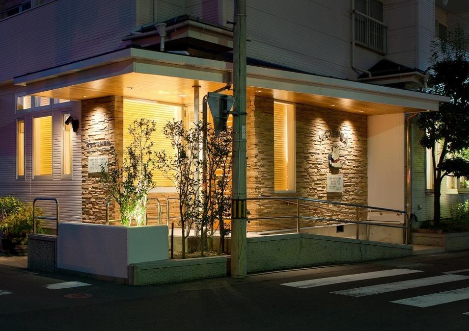 滝之入歯科医院の画像
