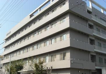寺田萬寿病院(医療ソーシャルワーカーの求人)の写真: