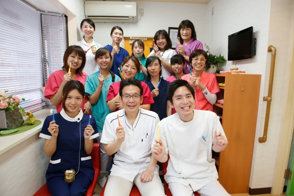 医療法人健港会 なみよけ歯科医院の画像