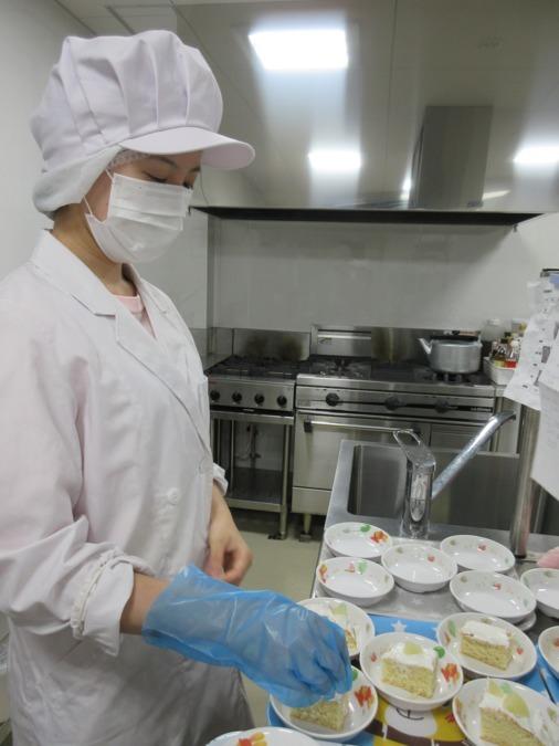 浦安富士見雲母保育園(管理栄養士/栄養士の求人)の写真1枚目:
