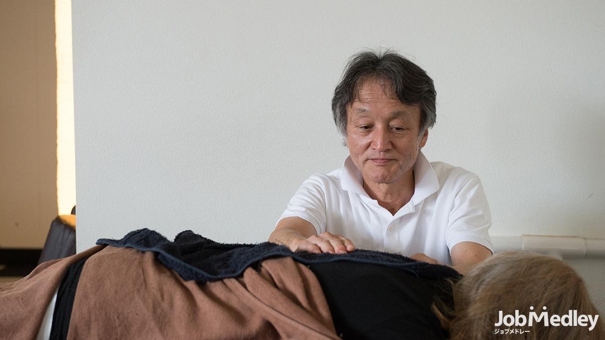 カラダリズム戸塚原宿店の画像
