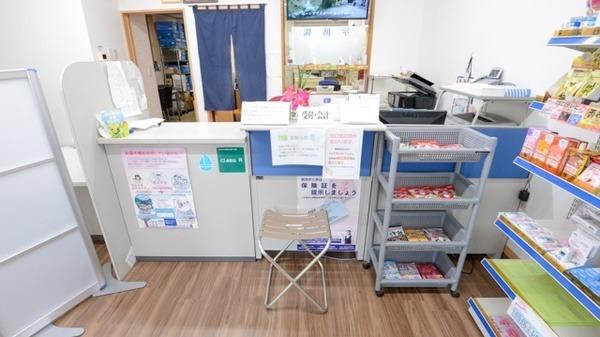 茨城の調剤薬局事務の求人一覧 | 医療事務求人ドッ …