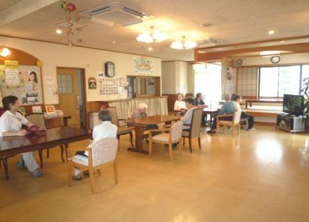 グループホーム倉敷の画像