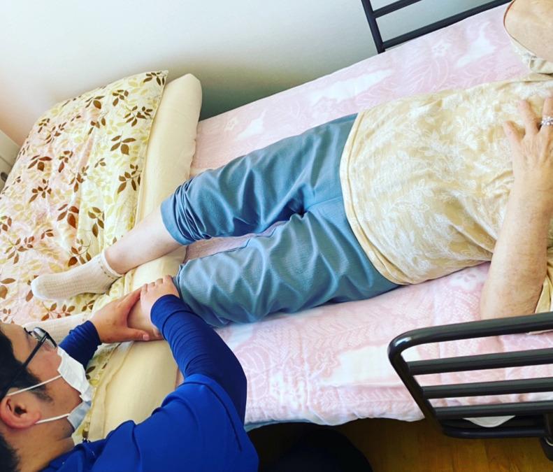 加古川鍼灸院の画像