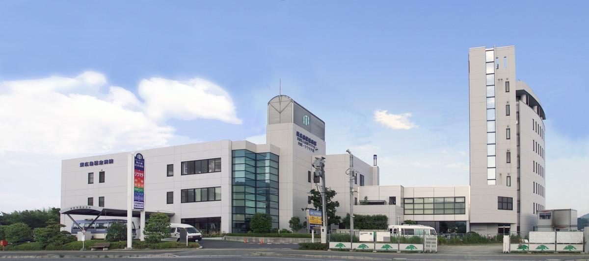 東広島記念病院 なないろ第1託児室の画像
