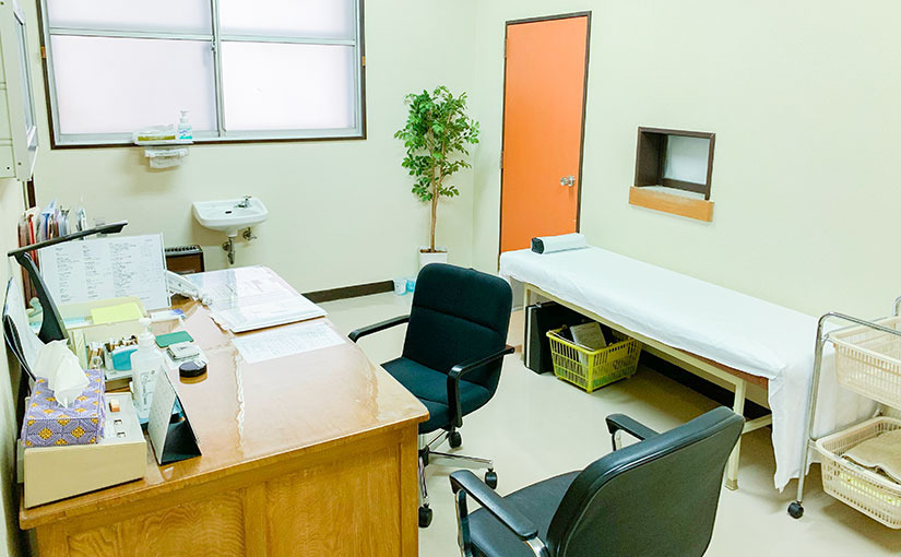 篠﨑病院の画像
