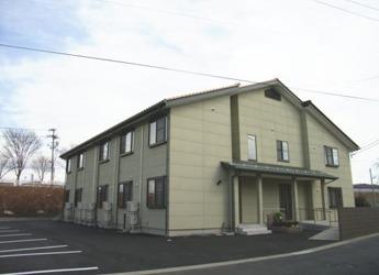 グループホームもも太郎さん阿武隈の画像