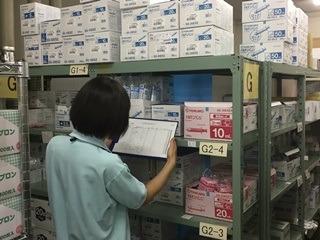 株式会社ムトウ  横須賀市立うわまち病院の画像