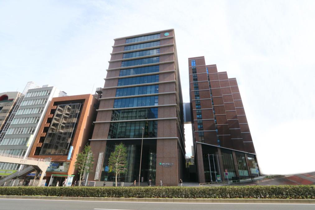 医療法人財団順和会 赤坂山王メディカルセンター(診療放射線技師の求人)の写真: