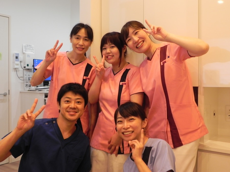 森谷歯科クリニックの画像