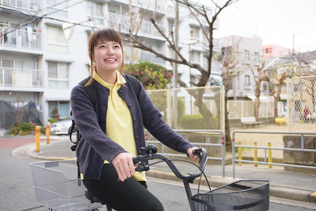 訪問介護 ケア21七隈の画像