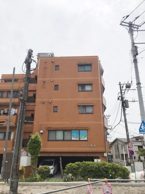 指定訪問看護アットリハ鈴木町の画像