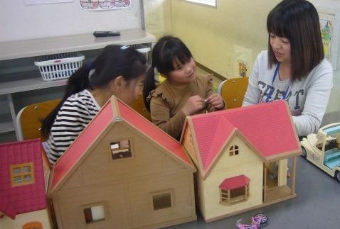 吹田市 東佐井寺留守家庭児童育成室の画像