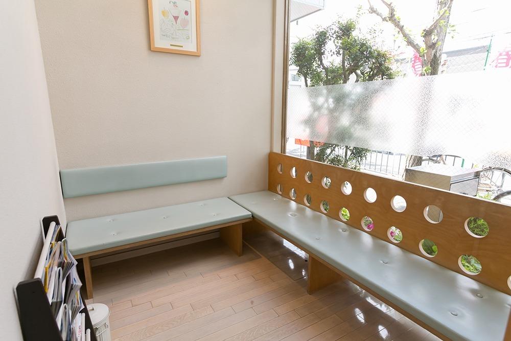 よねざわ歯科医院の画像