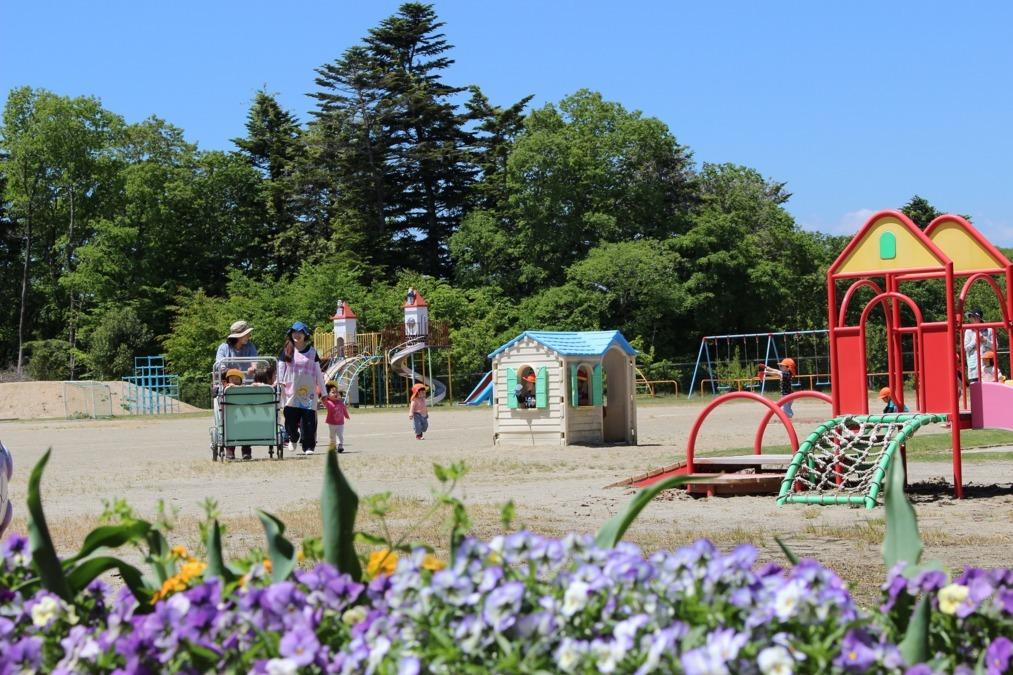 幼保連携型認定こども園・すくすくゆめの郷こども園の画像