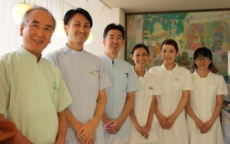 小佐々歯科診療所の画像