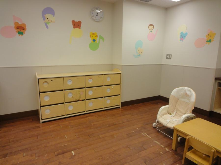 かすみがせき保育室の画像