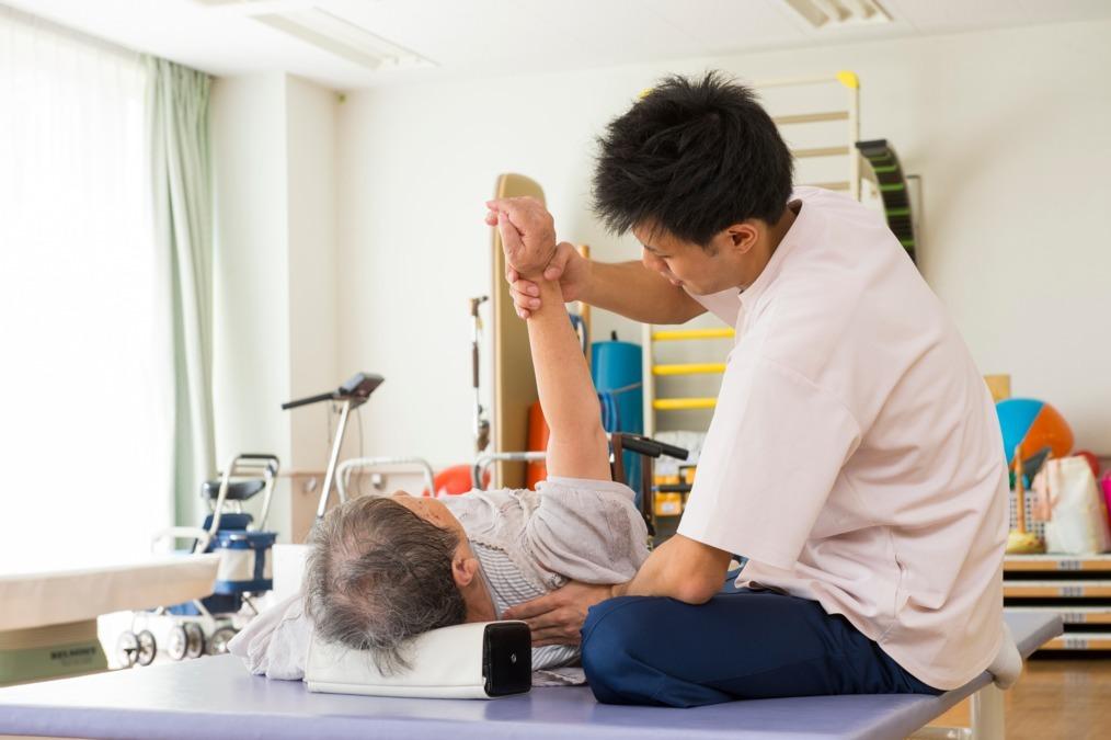 介護老人保健施設チェリーガーデンの画像