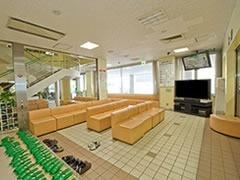木根淵外科胃腸科病院の画像