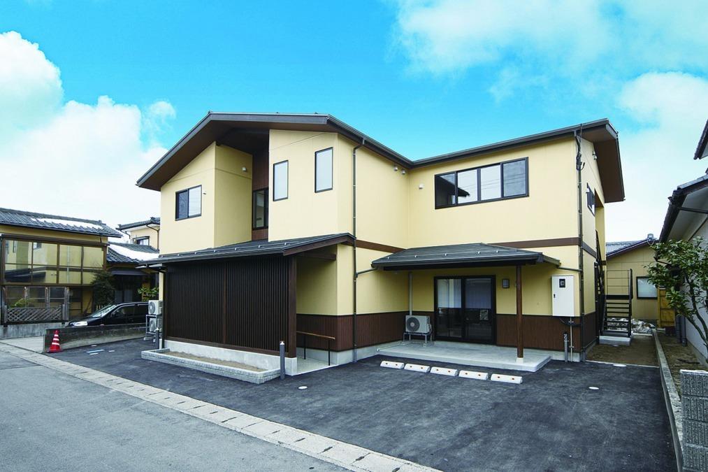 小規模多機能型居宅介護 なごみ庵の画像